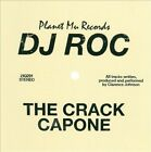 The Crack Capone by DJ Roc (CD, Oct-2010, Planet Mu)