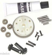 Traxxas Slash Rustler Complete Main Diff  w/ Steel Ring Gear 2388X