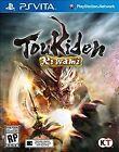 Toukiden: Kiwami (Sony PlayStation Vita, 2014) - Japanese Version