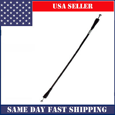 Aftermarket Tailgate Cable replaces F2UZ15264A65B fits 1997-2002 Expedition