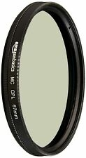 Amazon Basics Circular Polarizer Lens 67 Mm 848719099454