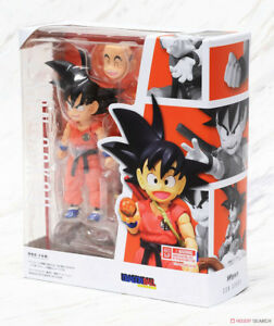 Bandai-Tamashii-Dragon-Ball-Z-S-H-Figuarts-Kid-Son-Goku-Action-Figure-Toy