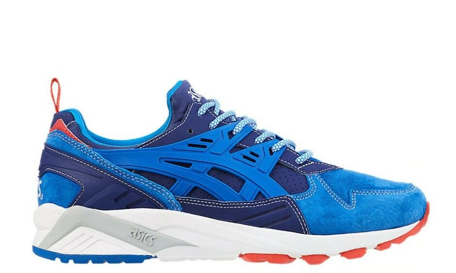 Asics GEL-KAYANO TRAINER MEN'S SHOES RUNNING 1191A158 400
