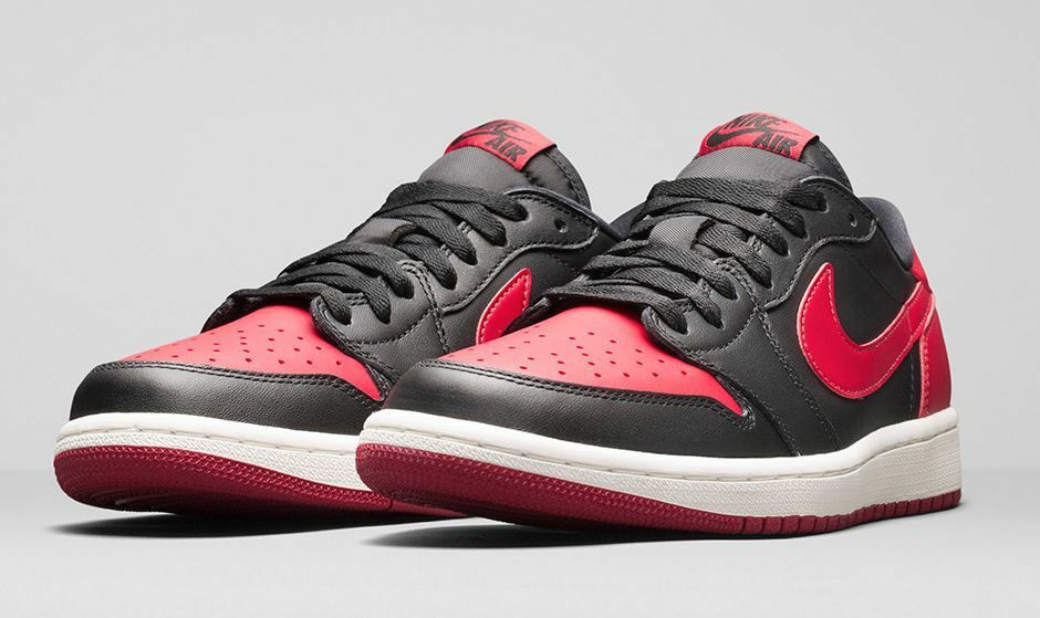 GUARANTEED PREORDER   Air Jordan 1 Retro Low OG ANY SIZE