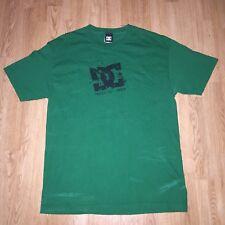 item 6 Vintage Mid 2000s Men s DC Shoes large T-shirt Green -Vintage Mid  2000s Men s DC Shoes large T-shirt Green 8009954d501