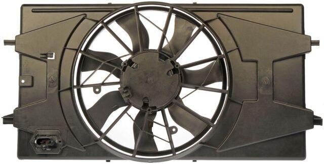 Dorman OE Solutions 621-057 Engine Cooling Fan Motor