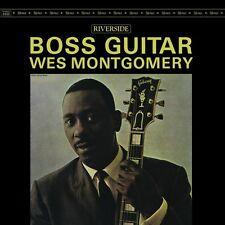 Wes Montgomery - Boss Guitar [New Vinyl]