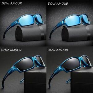 Gafas-de-sol-Polarizadas-Ruisimo-proteccion-UV-400-funda-Sunglasses