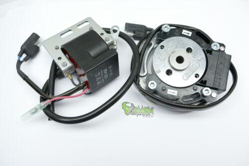 PVL interior rotor ignición universal ignición aprillia yamaha Maico Fantic beta Honda