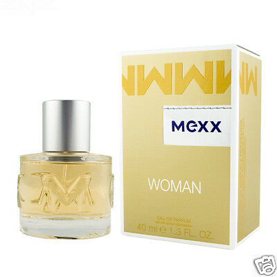 Mexx Woman Eau De Parfum 40 ml (woman)