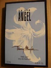 ANGEL LE LYS Eau de Parfum Por THIERRY MUGLER para Mujer EdP Spray 1.5ml