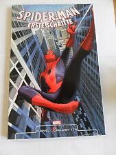 1x Comic Marvel - Spider-Man Erste Schritte (Nummer Exclusiv 114)