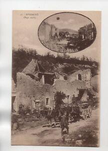 APREMONT-September-1918-J2858