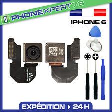 MODULE CAMERA APPAREIL PHOTO ARRIERE POUR IPHONE 6 + OUTILS