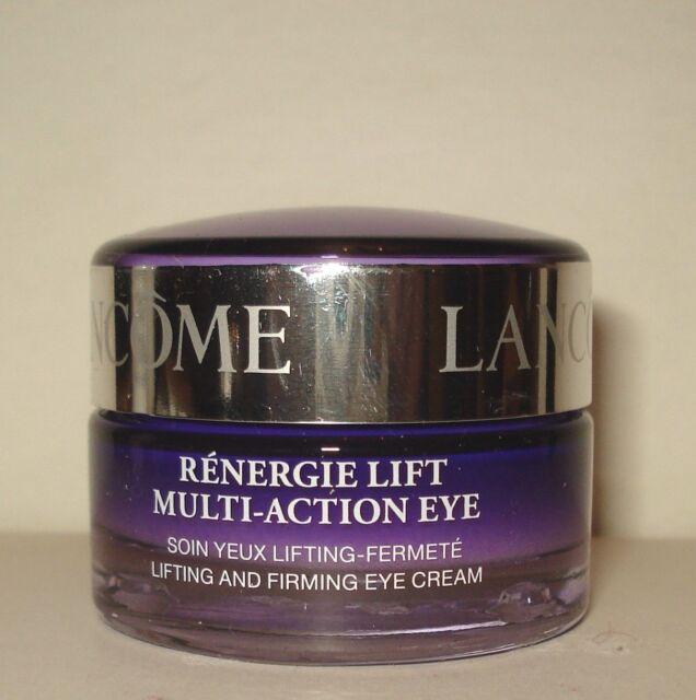 Lancome Renergie Lift Multi  Action Eye Cream  Full Size 0.5 oz/15 g New