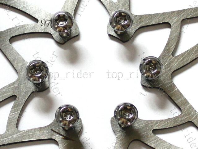 180mm//104g The World/'s Lightest Disc Rotor ASHIMA Ai2 140mm//64g 160mm//73g