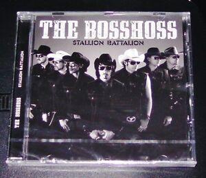 THE-BOSSHOSS-STALLION-BATALLoN-CD-ENV-O-RAPIDO-NUEVO-Y-EMB-ORIG