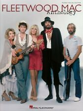 Fleetwood Mac Anthology Sheet Music Piano Vocal Guitar SongBook NEW 000306649