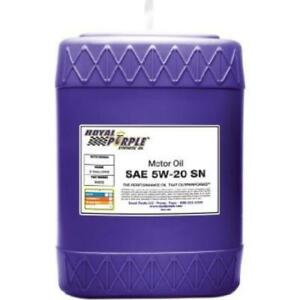 Royal-Purple-API-Licensed-SAE-5W-20-High-Performance-Synthetic-Motor-Oil-5