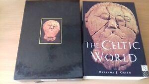 The-Celtic-World-Miranda-J-Green-Softback-Book-With-Hard-Slip-Cover