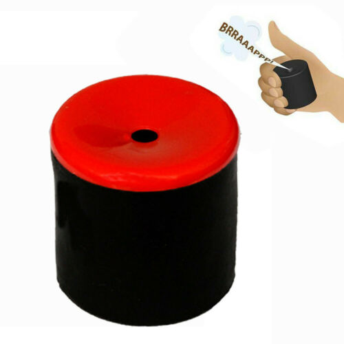 1//2pc Create Farting Sound Squeeze Fart Pooter Gag Joke Machine Party Trick Game