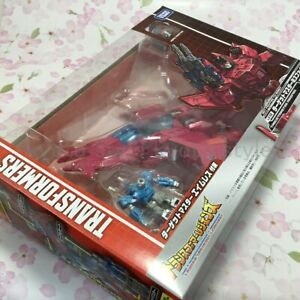 Takara Tomy Transformers Legends LG52 Targetmaster Misfire 63875 JAPAN Toys & Hobbies Action Figures
