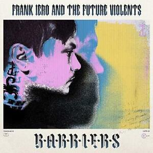 Frank-Iero-And-The-Future-Violents-Barriers-NEW-CD