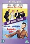 High Society Calamity Jane 7321900805643 DVD Region 2 P H