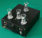 Little Bear T11 Tube valve Phono Turntable RIAA Preamp preamplifier Au