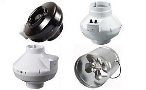 Rohrluefter-Rohrventilatoren-Ventilatoren-Luefter-Abluefter-Geblaese-Abluft