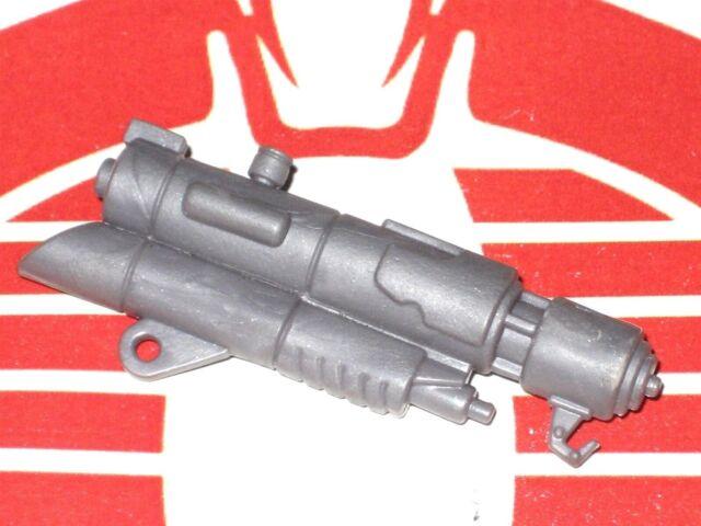 REPRO 1986 BATs Flamethrower Weapon//Accessory GI Joe