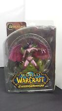 World of Warcraft WoW Amberlash DC Unlimited Action Figure, Series 4
