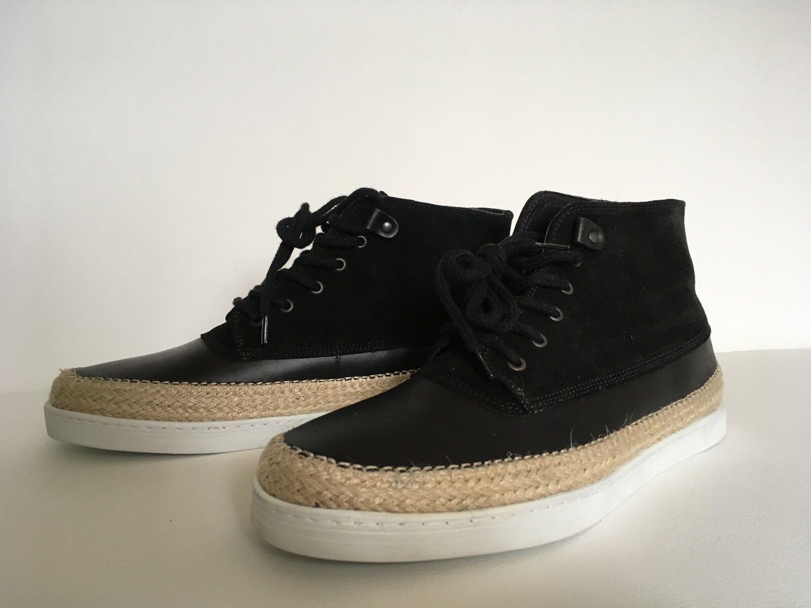 Swear London EARL3 High Top Sneaker
