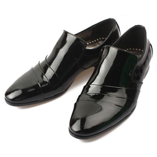 Scarpe Up Mocassino Leather Mooda Mens Lace Jurdans Classic Formal Dress WvxxnZR