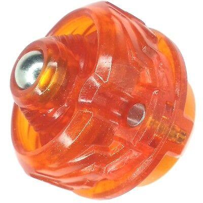 Takara Tomy Beyblade Burst・Planet Driver・Pl Tip・Never Played・Clear Orange Red