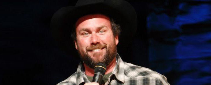 Rodney Carrington Tickets (21+ Event)