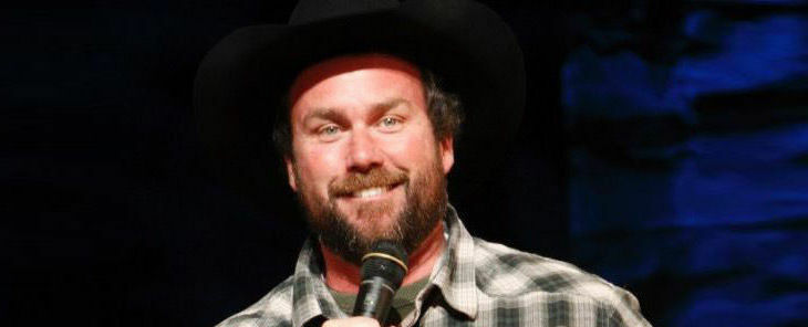 Rodney Carrington Tickets (16+ or accompanied by adult)