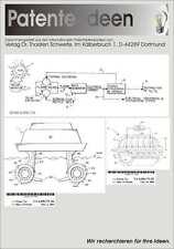 Magneto-Hydrodynamik - freie Energie 631 Patente CD
