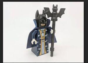 LEGO Wizbat 2017 Toys R Us Exclusive Batman Movie Series Minifigure kit 500493