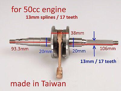 yamaha 50cc atv engine diagrams standard crankshaft for yamaha jog 50cc 3kj 50cc 2t scooter engine  yamaha jog 50cc 3kj 50cc 2t scooter
