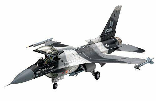 Tamiya 61106 F-16C   N  Aggressor   Adversary  1 48 Scale Kit Japan