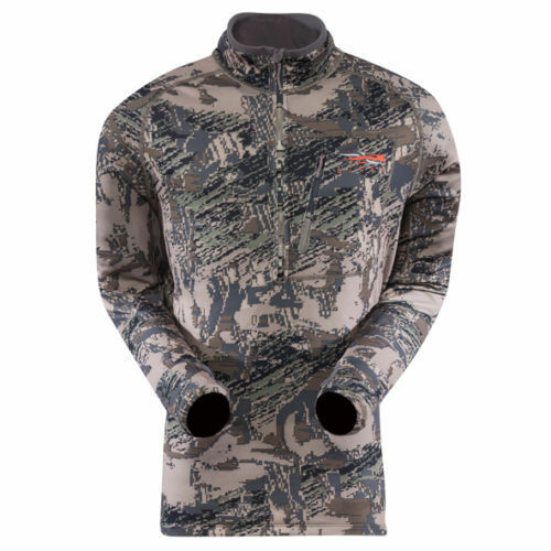 Sitka TRAVERSE Zip T  Open Country 3XL NEW  U.S FREE SHIPPING