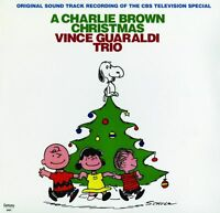Vince Guaraldi Charlie Brown Christmas Soundtrack Green Colored Vinyl Lp