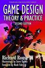Game Design: Theory and Practice by Richard Rouse (Paperback, 2004)