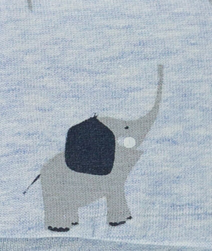 Döll ® Bébé Garçons Conjonctif Casquette Casquette éléphant 37-47 S 2019 NEUF