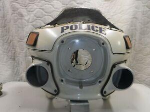 Harley-FXRP-fairing-passing-lamp-pods-turn-signals-FXR-Police-FXRD-EPS23187