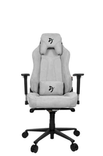 Arozzi Vernazza Premium Soft Upholstery