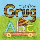 Grug: Colours by Ted Prior (Board book, 2011)