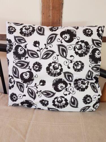 Sea Sets of 2 handmade pillowcases 100/% Cotton For pillows 40cm x 40cm Animals