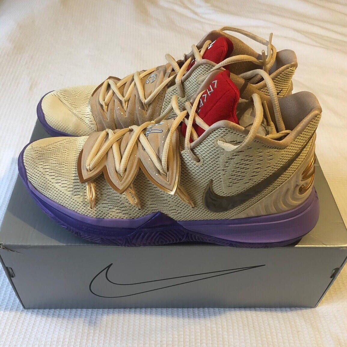 DS Nike Kyrie 5 Concepts TV PE 3 Ikhet